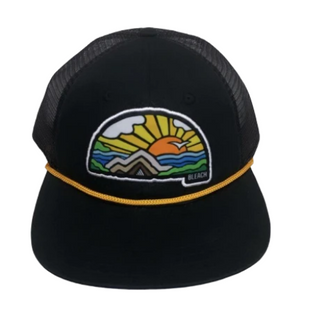 Sunrise Hat