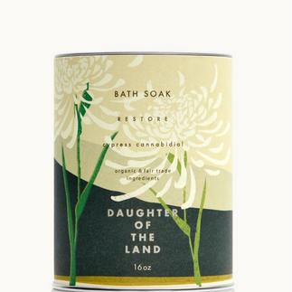 Bath Soak