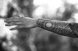 sleeve close up 2
