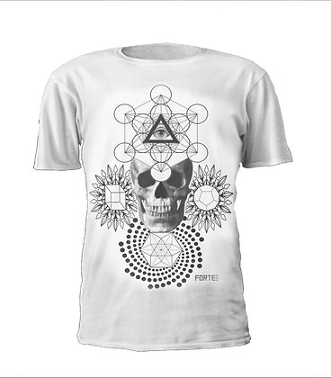 Metatron skull T-shirt *sold out*