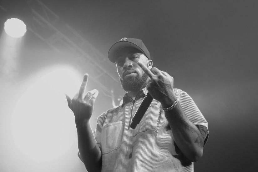 Larry June