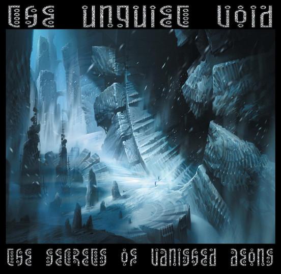 The Secrets of Vanished Aeons CD