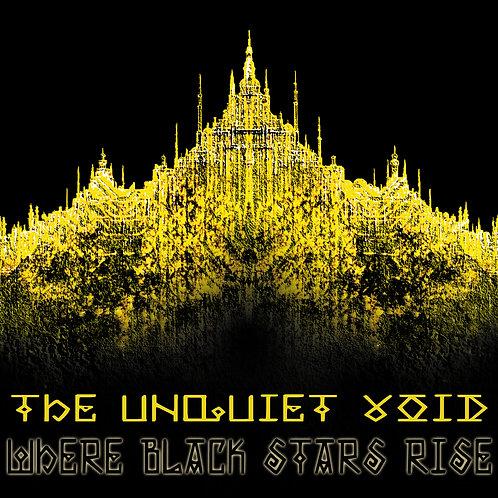 Where Black Stars Rise