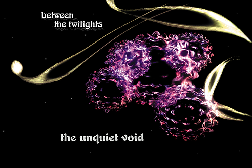 Between the Twilights CD