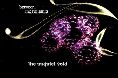 Between the Twilights CD