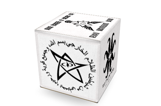 The Collector's Edition Box