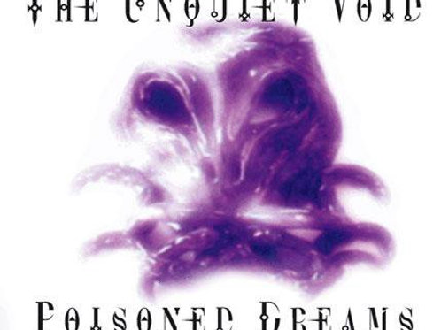Poisoned Dreams CD