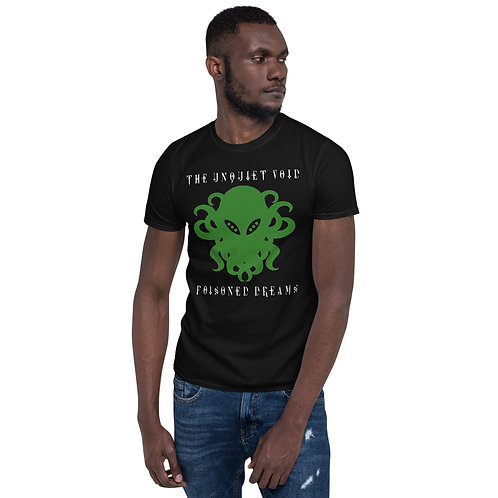 Poisoned Dreams Short-Sleeve Unisex T-Shirt