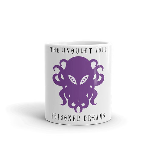 Poisoned Dreams Mug