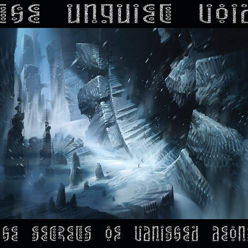 The Secrets of Vanished Aeons CD