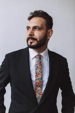 Михаил Полторихо