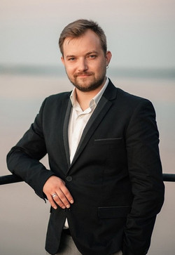 Глеб Ноговицын