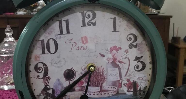 Tempo... Tempo...Tempo...