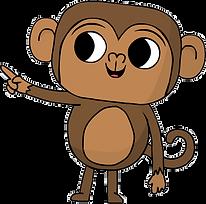 Little Aussie Teepee Monkey