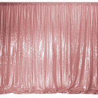 - kids party ideas - photo booth - flower wall -kids birthdays -birthday partys -weddings -Adelaide Starlight Entertainment sequin backdrops -sequin rose gold