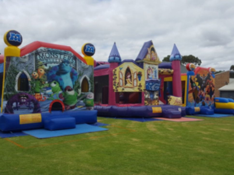 Party hire gawler