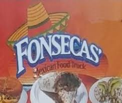 Fonesca's Mexican Food Truck