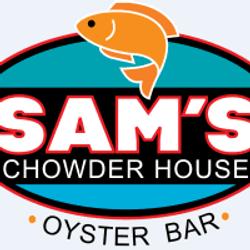 Sam's Chowdermobile