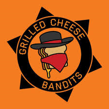 Grilled Cheese Bandits