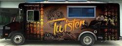 Twister Truck