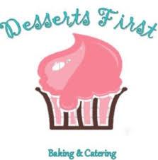 Desserts First