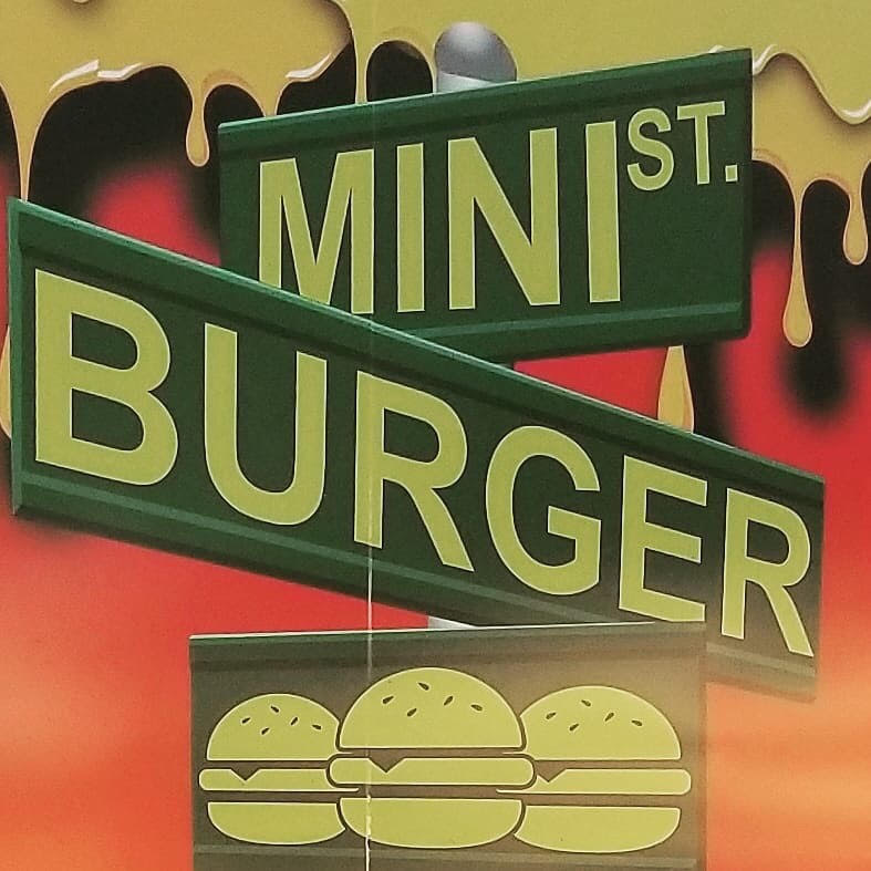 Mini Street Burgers