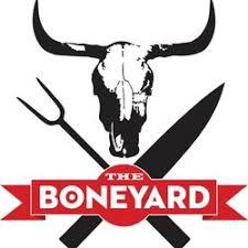 Boneyard Truck