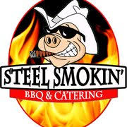 Steel Smokin' BBQ