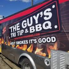 The Guy's Tri Tip & BBQ