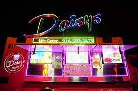 Daisy's Desserts