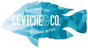 Ceviche & Co