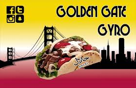 Golden Gate Gyro