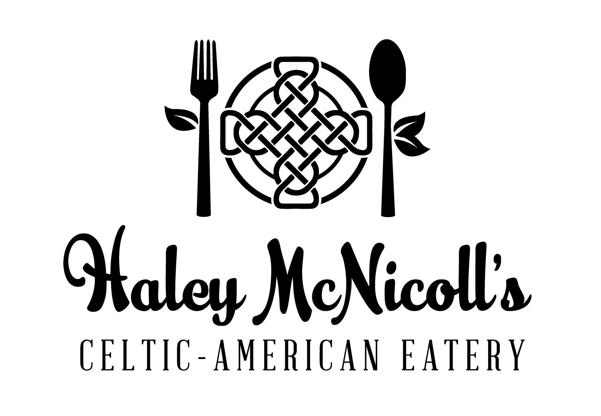 Haley McNicolls Eatery
