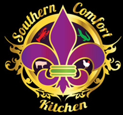 Southern Comfort Kitchen