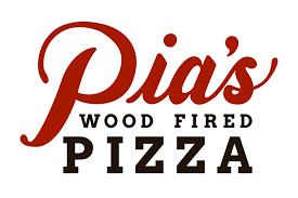 Pia's Pizza