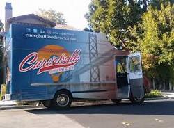 Curveball Truck