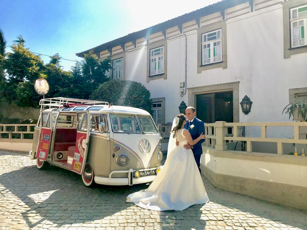 VW Combi | tours | Porto | Portugal