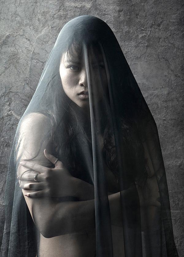 Woman from Kashgar