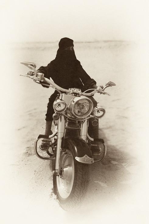 The Sacred Feminine, Dubai