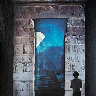 Dendur's Portal