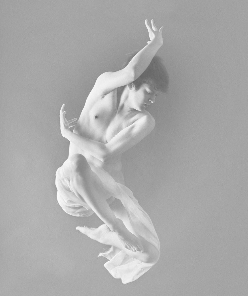 Leap of Androgyny