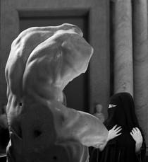 0047_Aesthetic Appreciation. Vatican. It