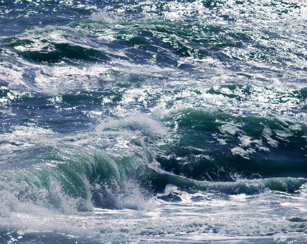 0021_Waves Breaking IV. Nantucket.diptyc