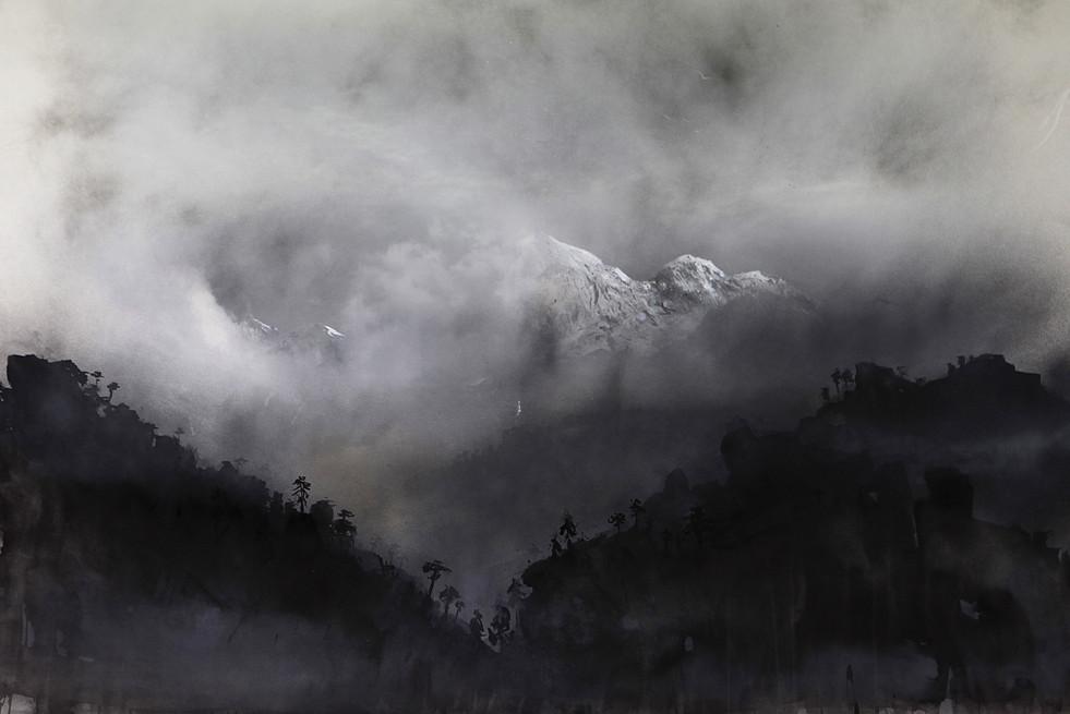 Primordial Mist, Bhutan