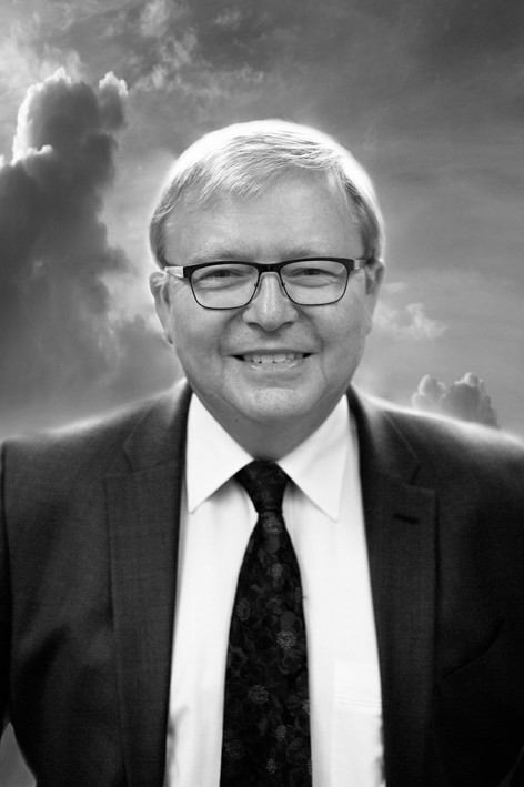 0003_The Hon.Kevin Rudd, 26th Prime mini