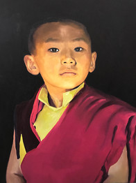 Young Rinpoche