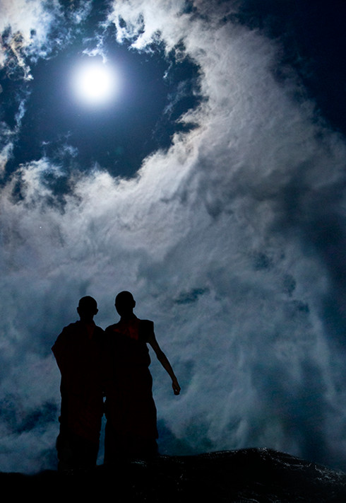 0055_Monks in the moonlight.small.jpg