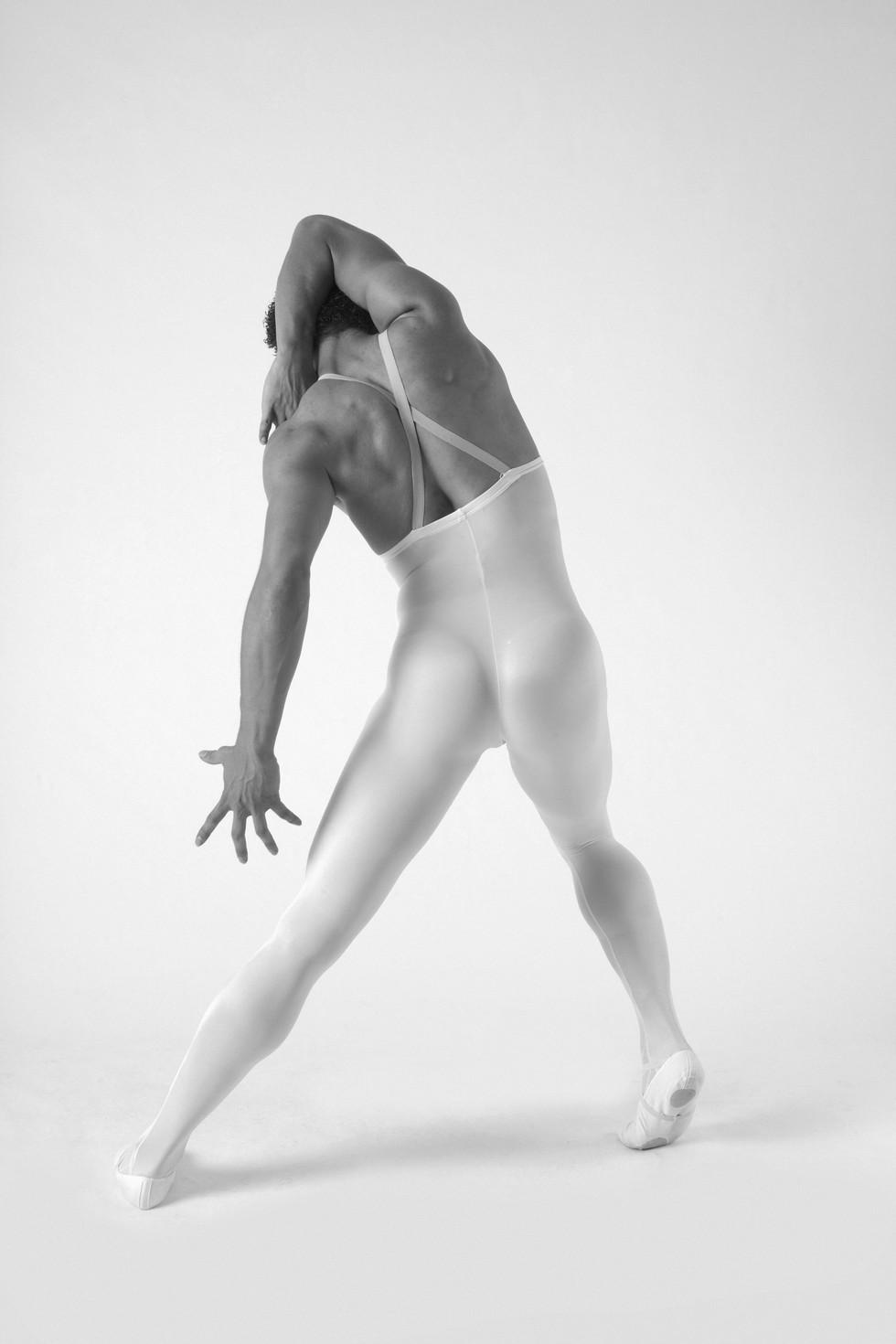 Balletic Empathy