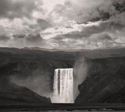 0008_Skolfloss. Waterfall.b.w.jpg