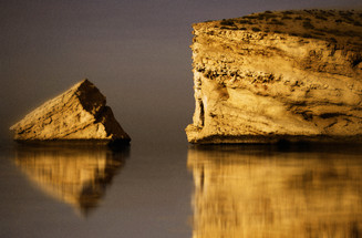 0059_Rocks of the Past. Bandah Al Jissah